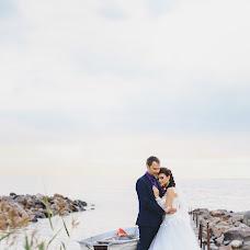 Wedding photographer Anastasiya Sokolova (nassy). Photo of 08.10.2018