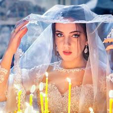 Wedding photographer Sophia Vardidze (Vardo). Photo of 10.01.2018