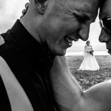 Wedding photographer Sergey Shlyakhov (Sergei). Photo of 16.07.2018