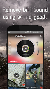 White Noise Pro- screenshot thumbnail