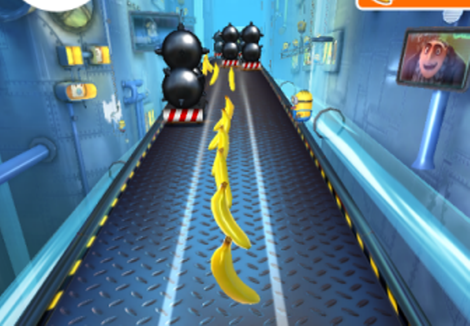 無料街机AppのGuide for Minion Rush|記事Game