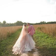 Vestuvių fotografas Alya Malinovarenevaya (alyaalloha). Nuotrauka 05.06.2019