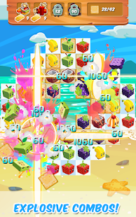 Juice Cubes Screenshot 8