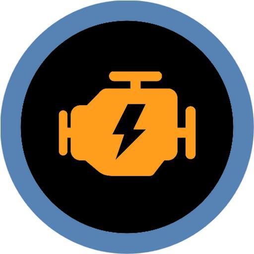 DtcFix - Bluetooth Car Fault Code DTC Diagnostic icon