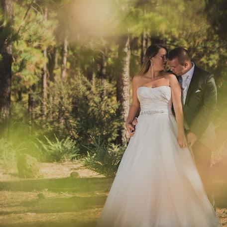 Fotógrafo de bodas Jacinto Trujillo (jtrujillo). Foto del 18.09.2017