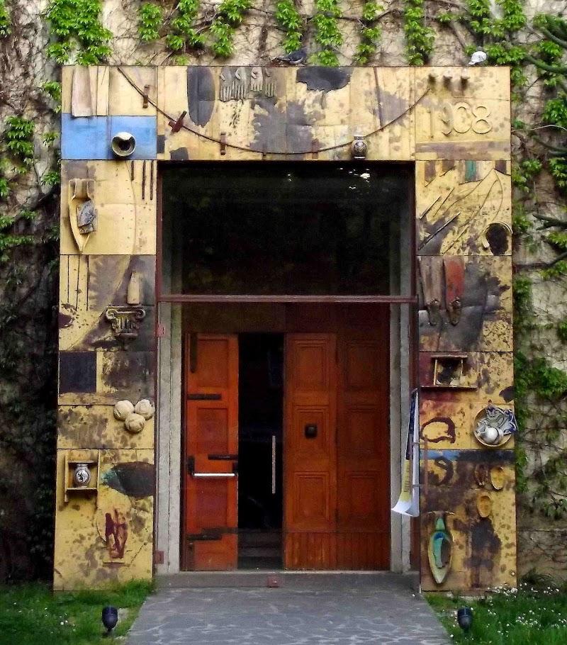 Ti Porto nell'arte di ottavioart