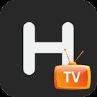 H TV icon