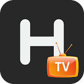 H TV icon