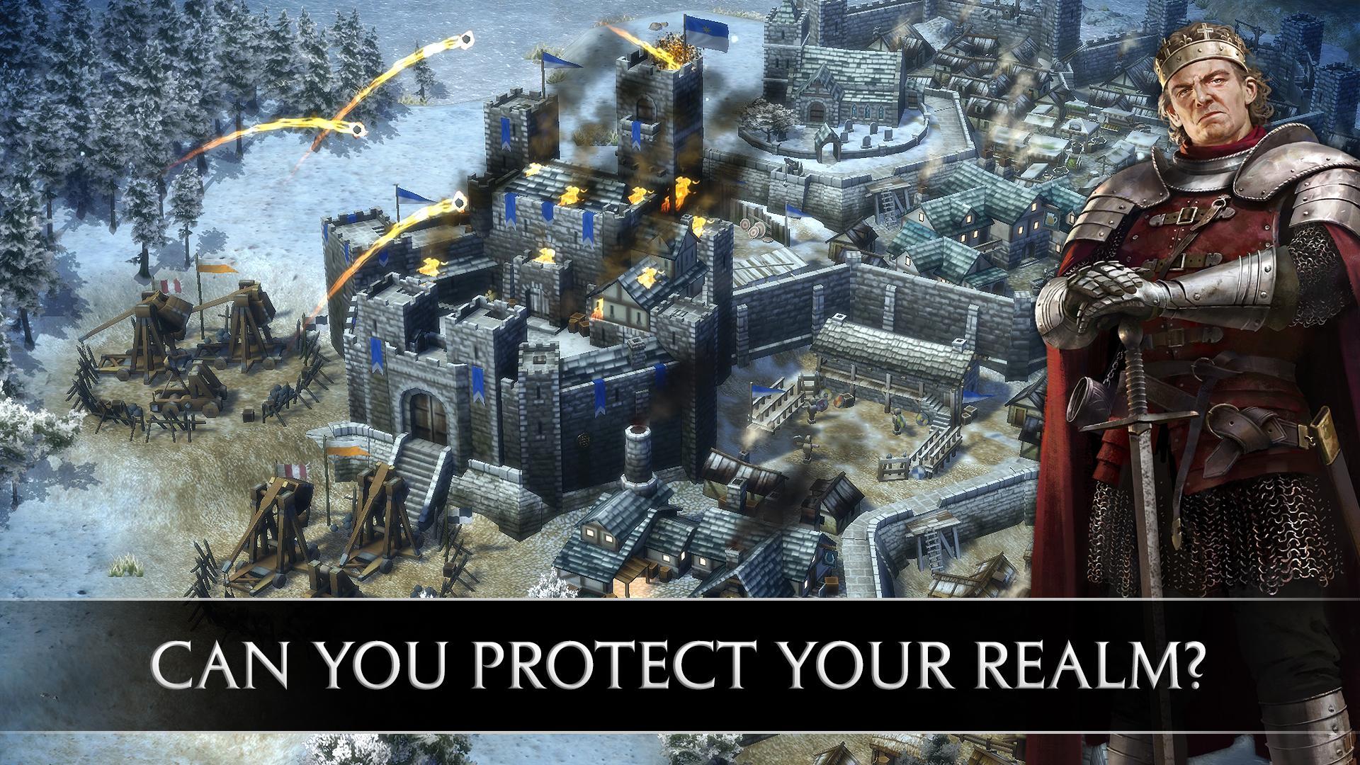 Total War Battles: KINGDOM screenshot #10
