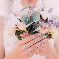 Wedding photographer Inna Sakhno (isakhno). Photo of 17.10.2018