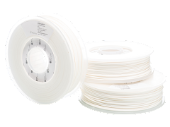 Ultimaker White PLA Filament - 3.00mm (0.75kg)