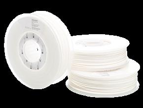 Ultimaker White PLA Filament - 3.00mm (0.75kg)