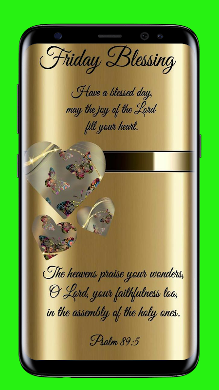 Download Everyday Blessing Quotes Apk Latest Version App For Android