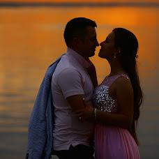 Wedding photographer Evgeniy Kirillov (kasperspb61). Photo of 29.08.2015