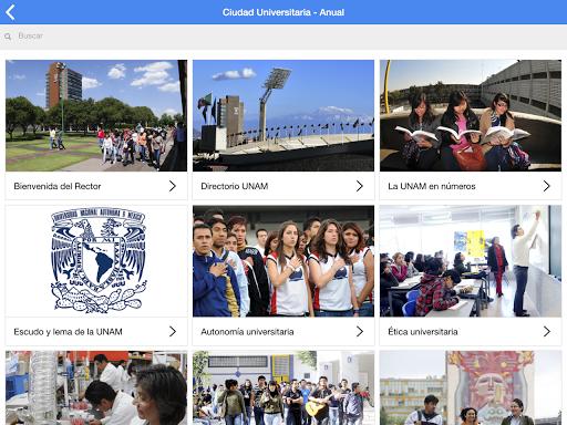 Agenda Escolar UNAM 玩教育App免費 玩APPs