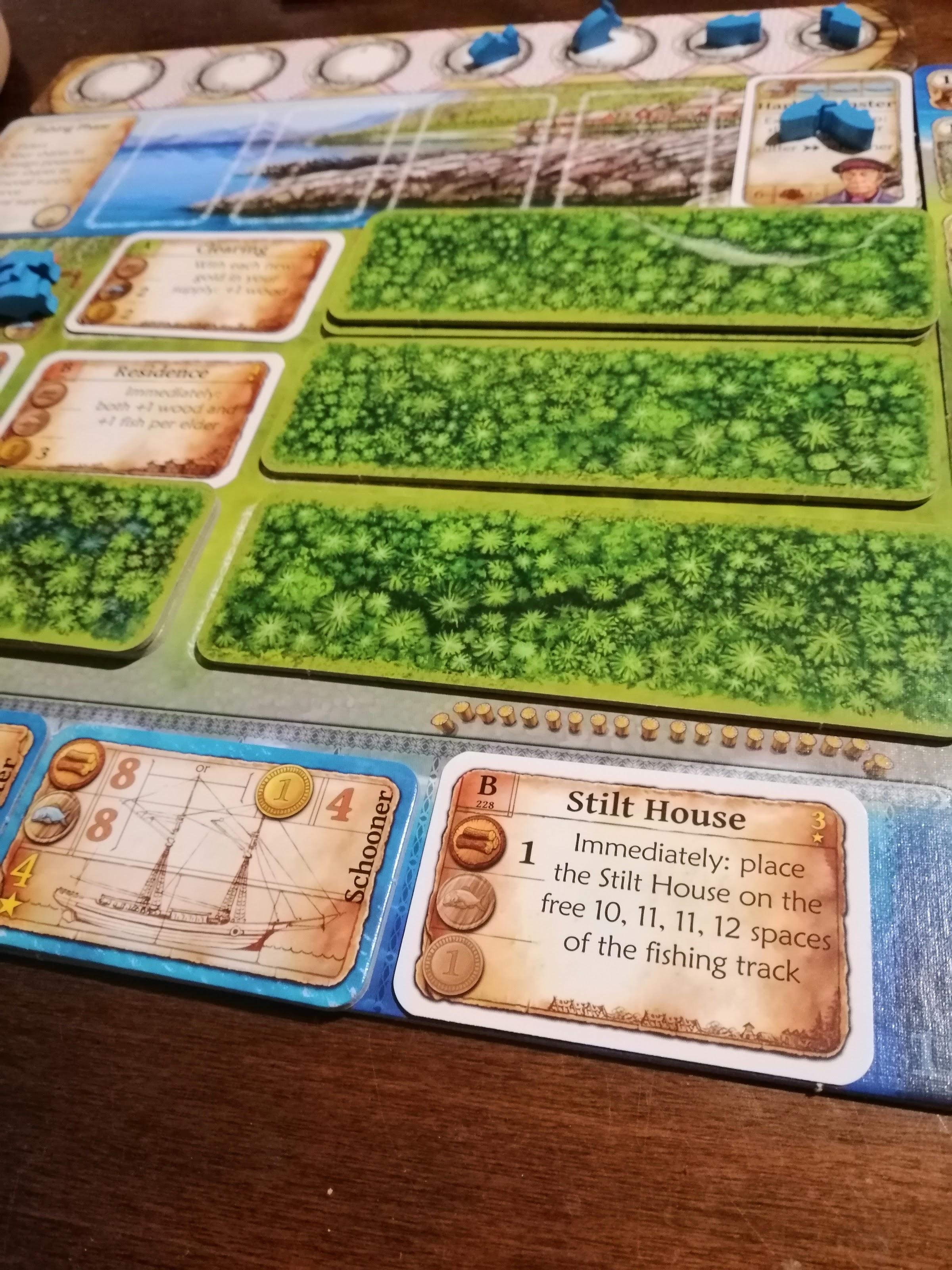 Nusfjord review