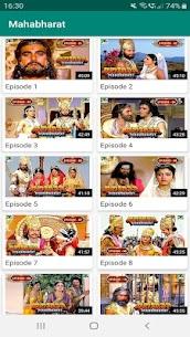 Mahabharat All Episodes Android App APK 1