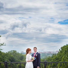 Wedding photographer Darya Semenova (semenovaph). Photo of 29.08.2017