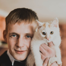 Wedding photographer Tatyana Novickaya (Navitskaya). Photo of 03.03.2015