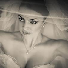 Wedding photographer Mikhail Rybalkin (Fishman07). Photo of 30.09.2013