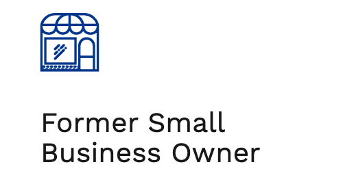 Former Small Business Owner