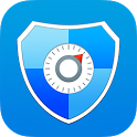 NS Wallet Password Manager icon