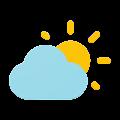 Simple weather & clock widget (No ads) download