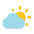 Simple weather & clock widget (no ads) apk