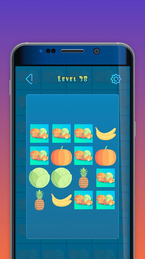 Memory Games - Picture Match Game - Offline Games 4.7 screenshots 4
