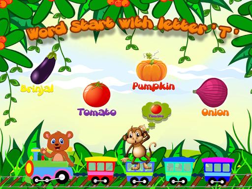 Preschool Educational Classroom - Math,ABC,Number 1.0 screenshots 9