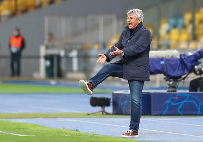 """Trainer van Dinamo Kiev telerugesteld: """"Verloren van een zwak Barcelona"""""""