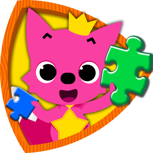 PINKFONG Kids Puzzle Fun (app)