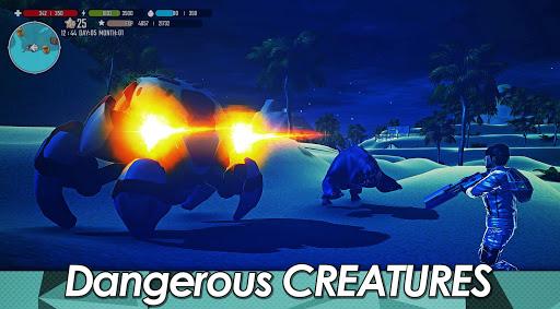 X Survive: Building Sandbox  screenshots 4