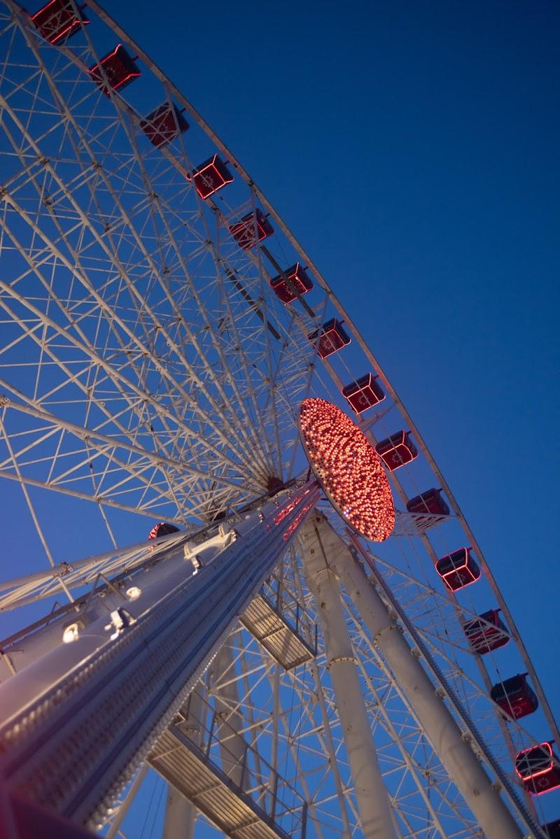 Red Wheel di lorenzo_ciuni