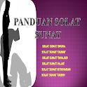 PANDUAN SOLAT SUNAT icon