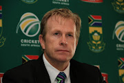 Tony Irish, South African Cricketers' Association CEO, has quit.