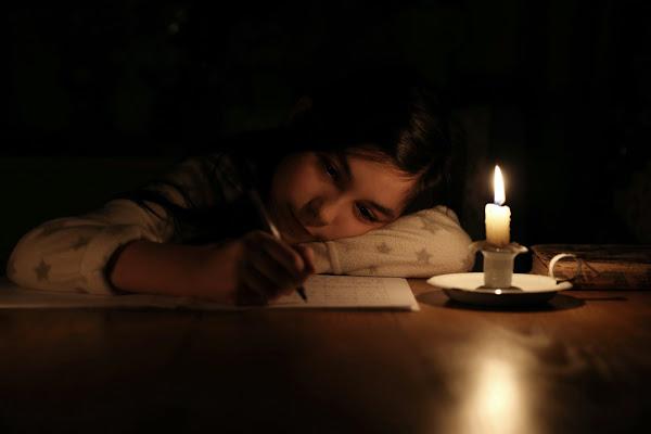 Notte prima degli esami di Giovanna_Tamponi