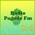 radio pagode fm icon