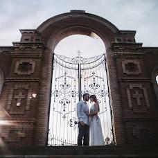 Wedding photographer Dmitriy Kirichay (KirichayDima). Photo of 07.11.2015