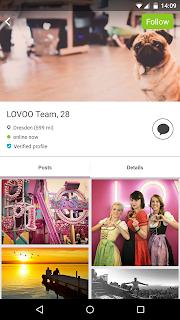 LOVOO - Chat & Dating App screenshot 06