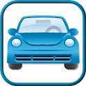 MyCars- consommation carburant icon
