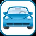 MyCars - расход топлива icon
