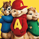 Alvin and the Chipmunks HD Slide UnLock Screen for PC-Windows 7,8,10 and Mac