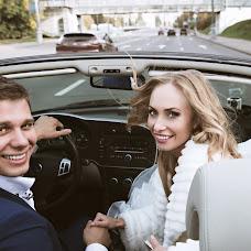 Wedding photographer Igor Dudinov (Dudinov). Photo of 06.10.2015