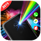 Flash alerts on calls and sms – Color Flashlight Android apk