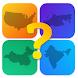 無料クイズアプリ:雑学豆知識トリビアクイズゲーム「当たるクイズ」クロスワードパズルより挑戦しがいある