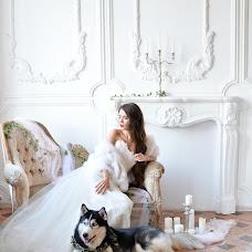 शादी का फोटोग्राफर Anna Timokhina (Avikki)। 20.01.2016 का फोटो