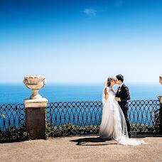 Wedding photographer Dino Sidoti (dinosidoti). Photo of 02.01.2019