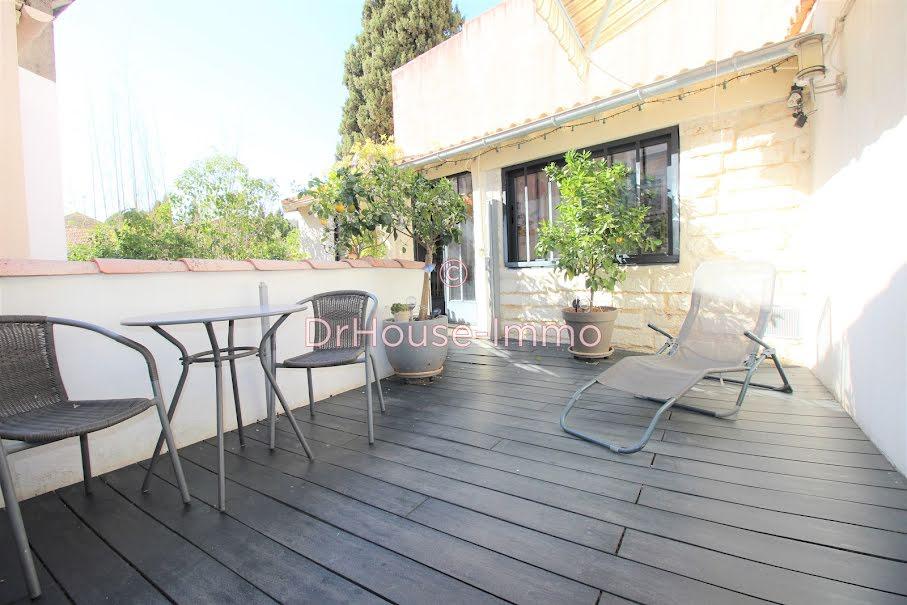 Vente maison 6 pièces 135 m² à Montpellier (34080), 455 000 €