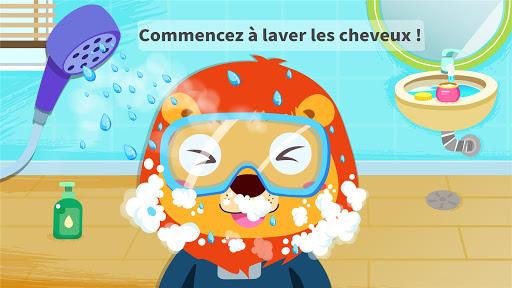 Bonnes habitudes de Petit Panda  captures d'écran 3
